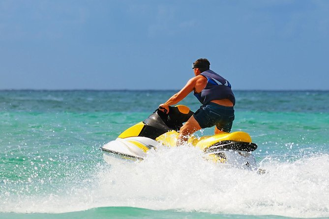 Key West Full-Day Power Adventure: Sailing and Water Sports Preview Image