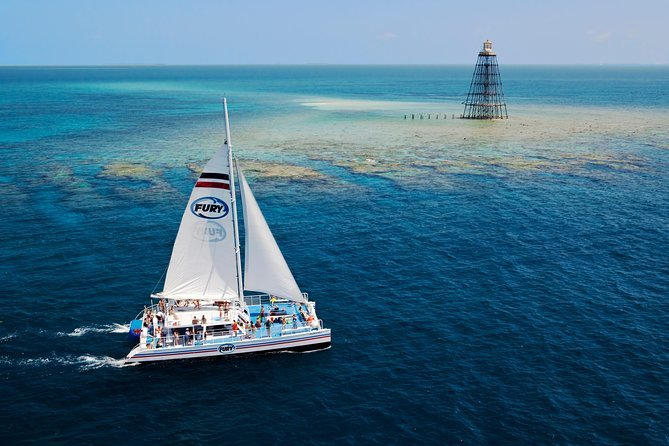 Key West Sail and Snorkel Trip from Miami Preview Image