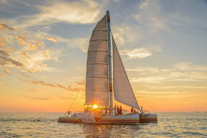 Key West Sunset Champagne Cruise Preview Image