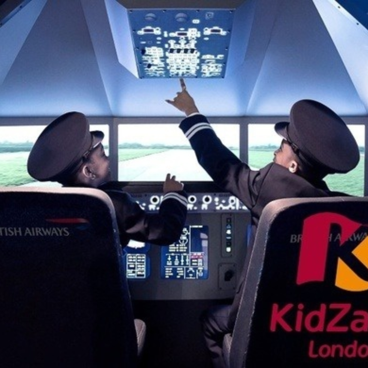 KidZania London Images