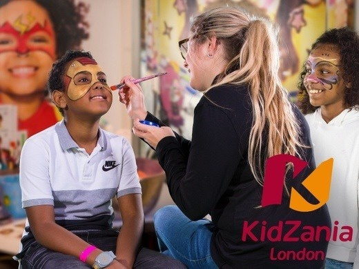 KidZania London Preview Image