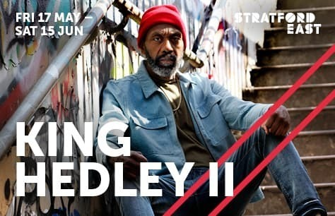 King Hedley II Preview Image