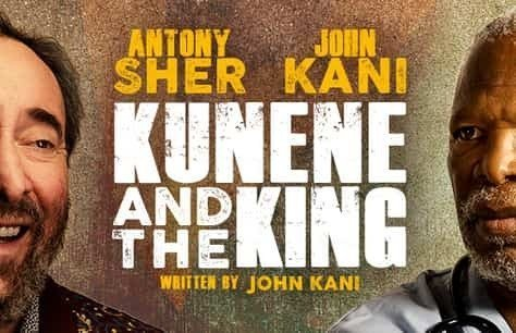 Kunene and the King Preview Image