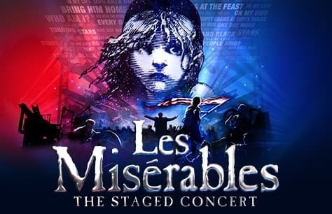 Les Miserables: The All-Star Staged Concert Preview Image