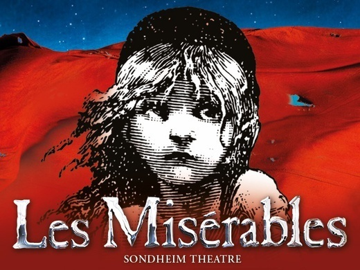 Les Miserables Preview Image