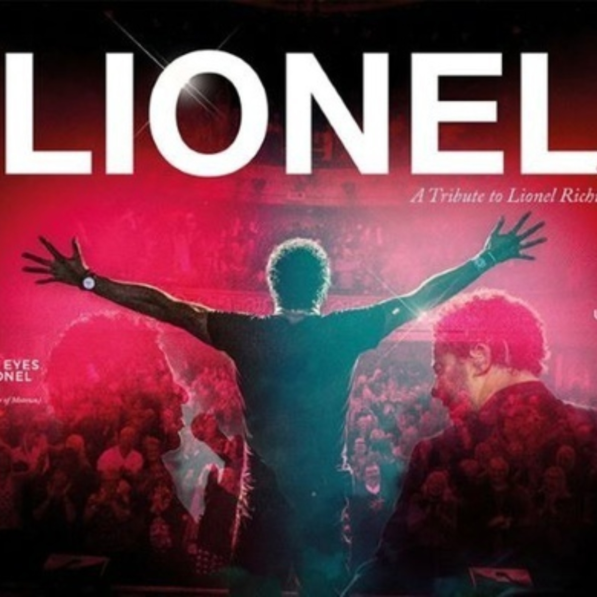 Lionel – a tribute to Lionel Richie Images