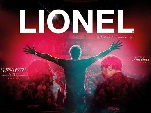 Lionel – a tribute to Lionel Richie Preview Image