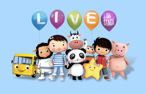 Little Baby Bum Preview Image