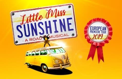 Little Miss Sunshine Preview Image
