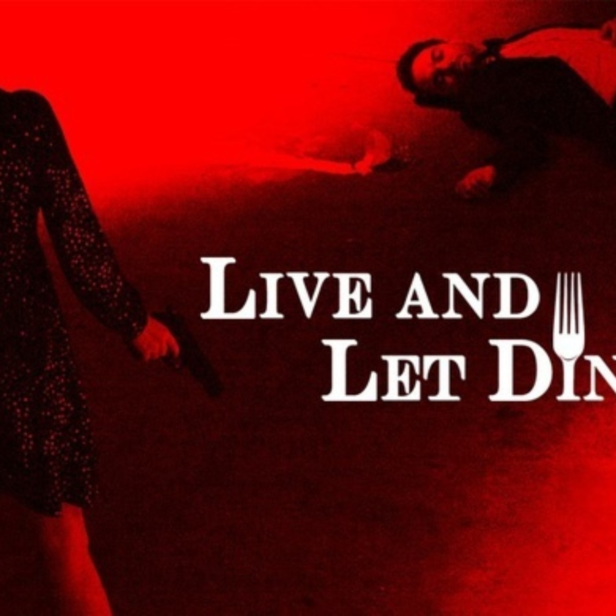 Live and Let Dine Images