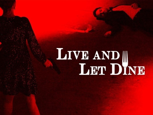 Live and Let Dine Preview Image