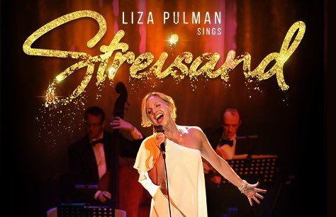 Liza Pulman Sings Streisand Preview Image