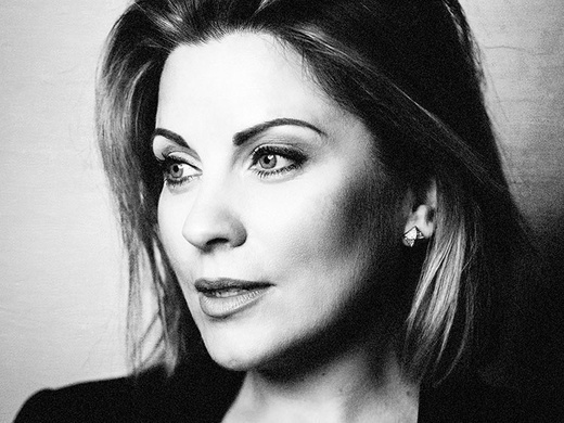 Louise Dearman Preview Image