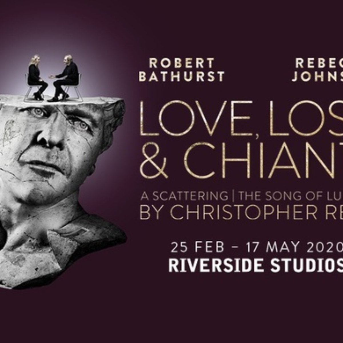 Love, Loss & Chianti Images