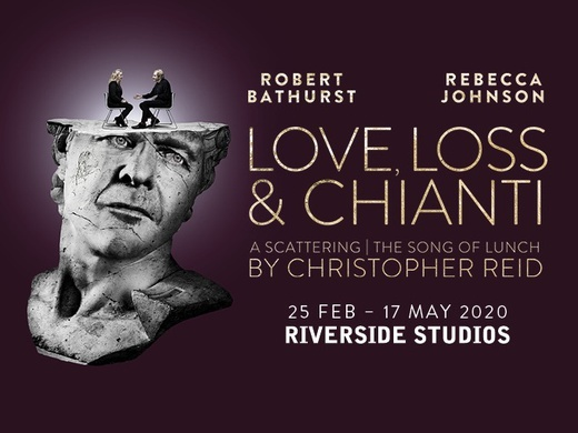 Love, Loss & Chianti Preview Image