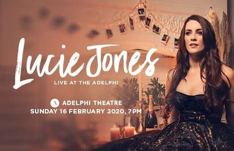 Lucie Jones Live Preview Image
