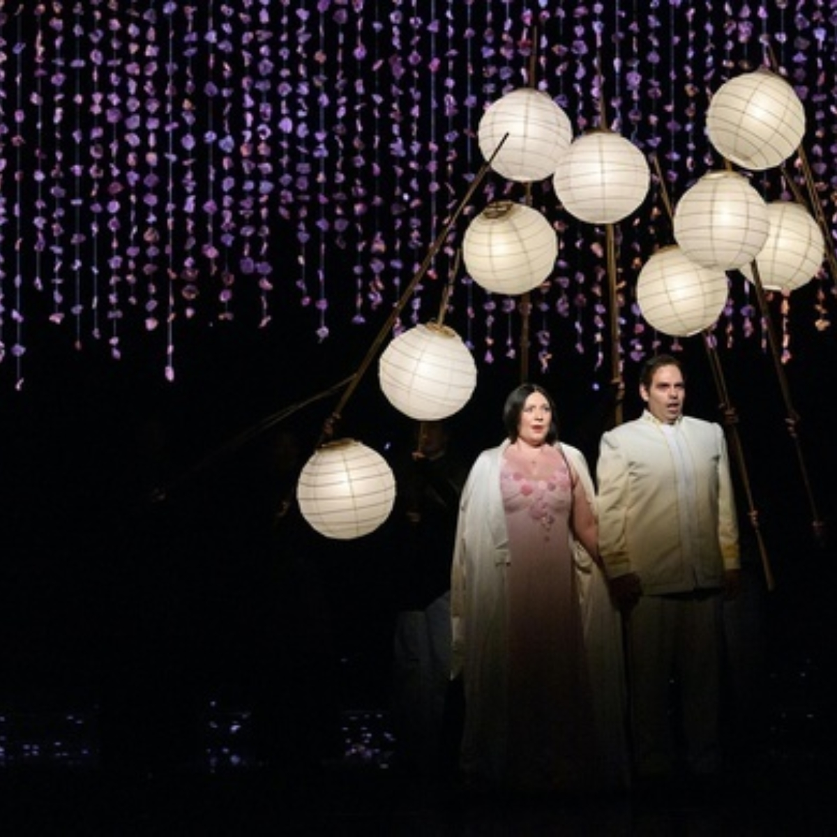 Madam Butterfly Images