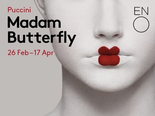 Madam Butterfly Preview Image
