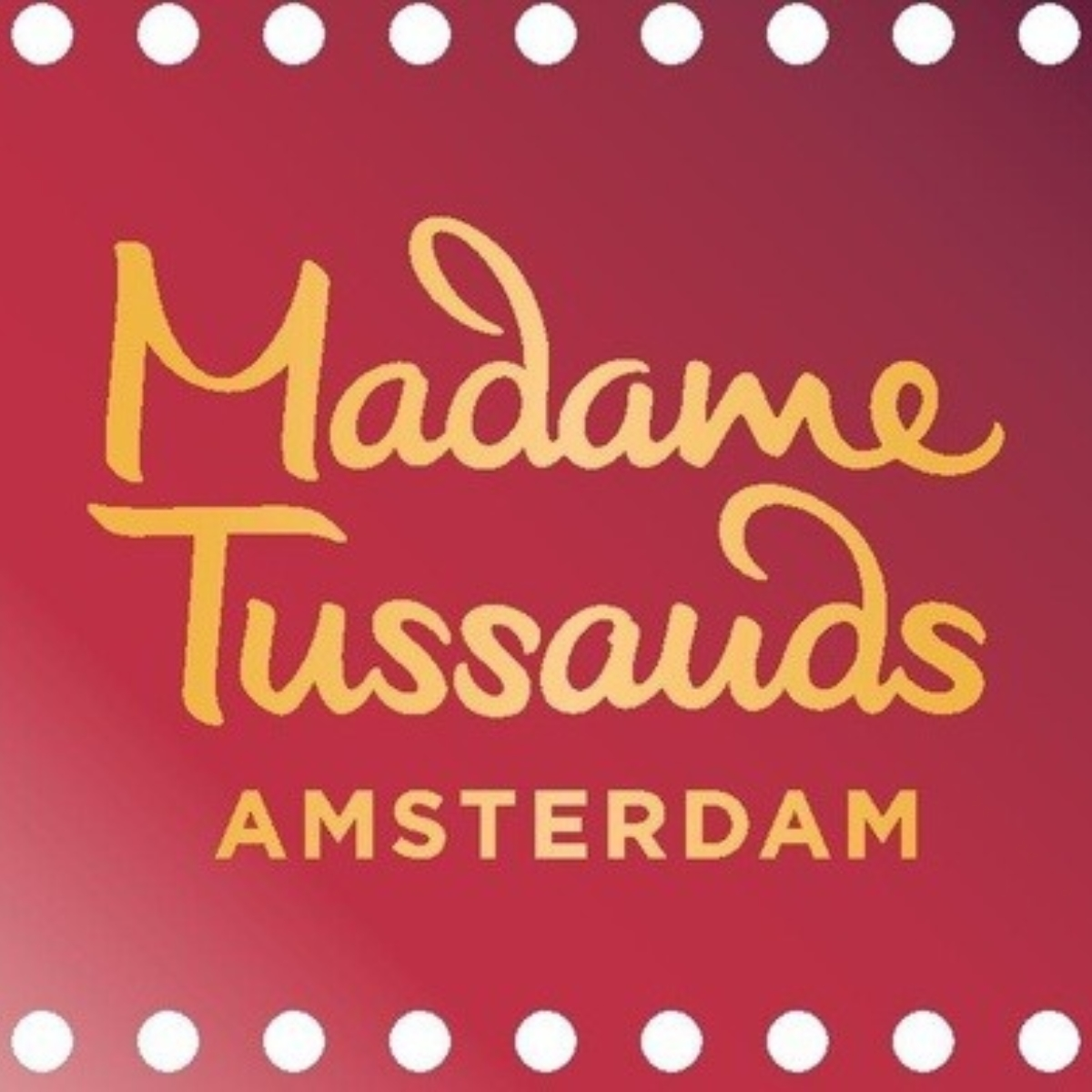 Madame Tussauds Amsterdam - Daily Ticket Images