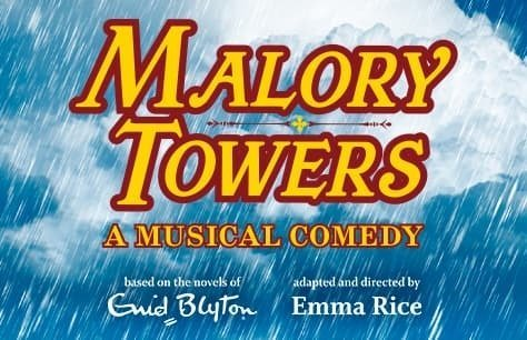 Malory Towers Preview Image