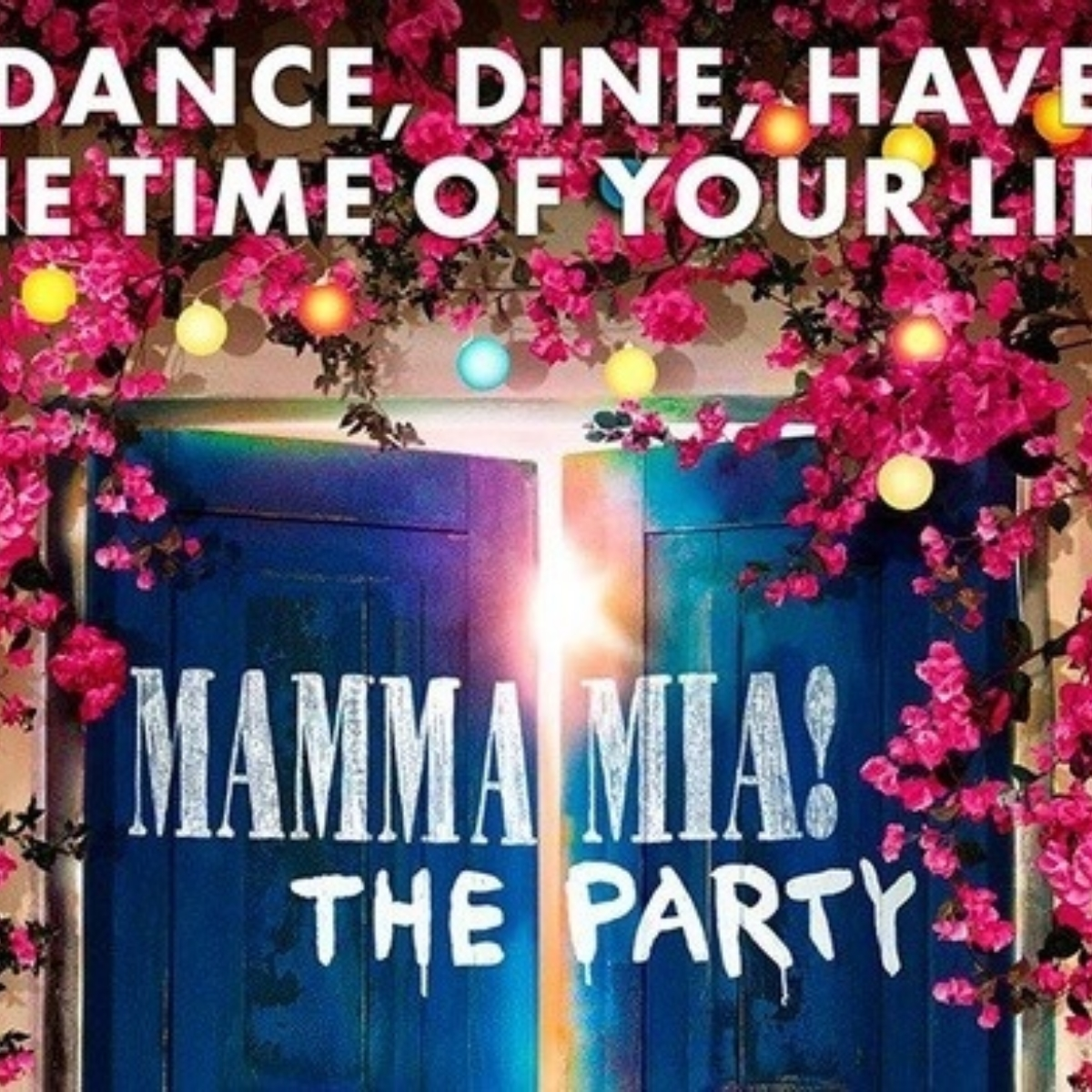 Mamma Mia! The Party Images