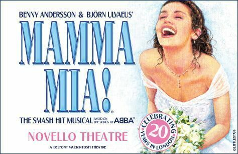 Mamma Mia! Preview Image