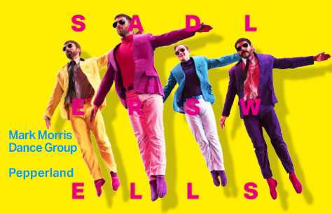 Mark Morris Dance Group: Pepperland Preview Image