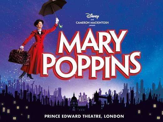 Mary Poppins Preview Image