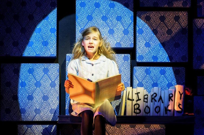 Matilda The Musical Images