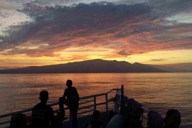 Maui Sunset Dinner Cruise Preview Image
