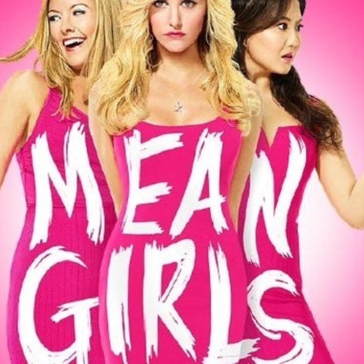 Mean Girls (New York) Images