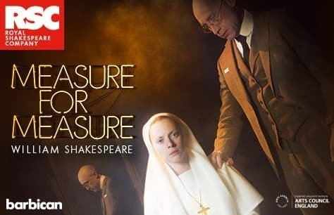 Measure for Measure Preview Image