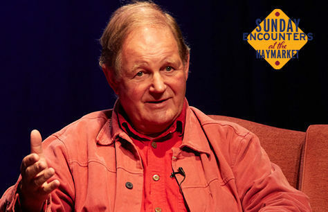 Michael Morpurgo 75th Anniversary Tour Preview Image