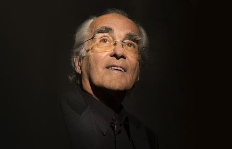 Michel Legrand Remembered: Keep the Music Playing Preview Image