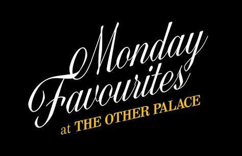 Monday Favourites at The Other Palace: Jordan Luke Gage Preview Image