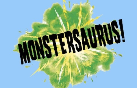 Monstersaurus Preview Image