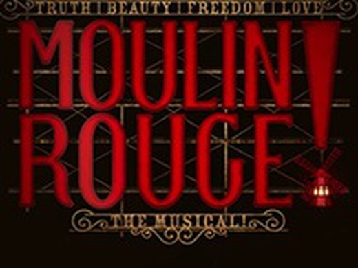 Moulin Rouge! The Musical (New York) Preview Image