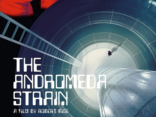 Movie: Andromeda Strain Preview Image