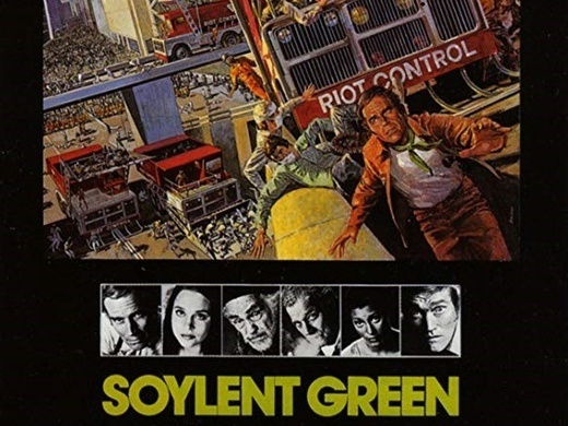 Movie: Soylent Green Preview Image