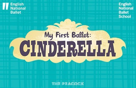 My First Ballet: Cinderella Preview Image