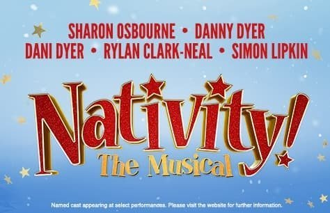 Nativity! The Musical Preview Image