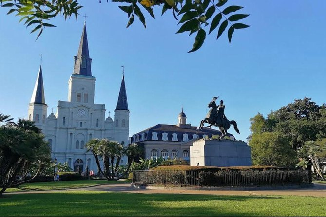 New Orleans City Tour: Katrina, Garden District, French Quarter, Graveyard Preview Image