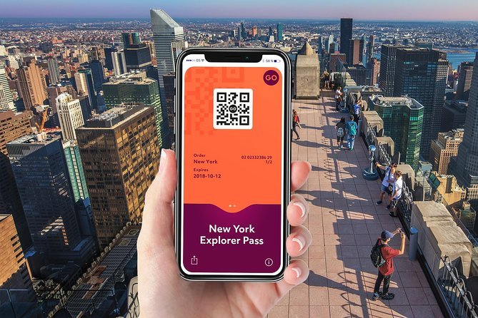 New York City Explorer Pass Preview Image