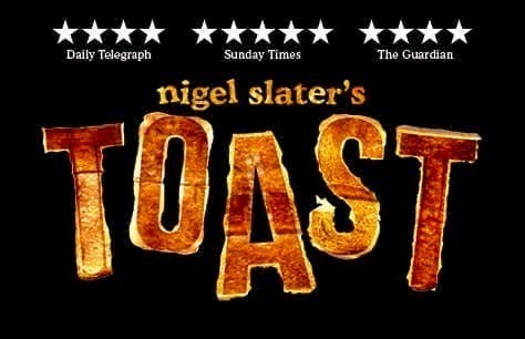 Nigel Slater's Toast Preview Image