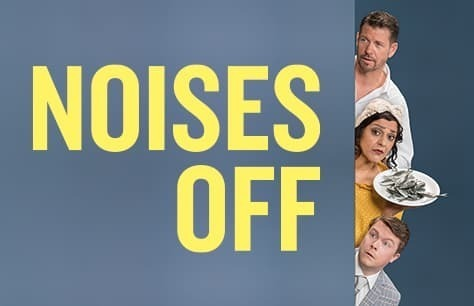 Noises Off Preview Image