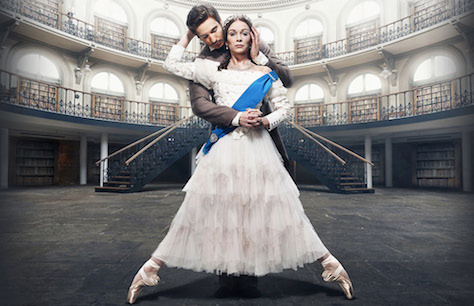 Northern Ballet: Victoria Preview Image