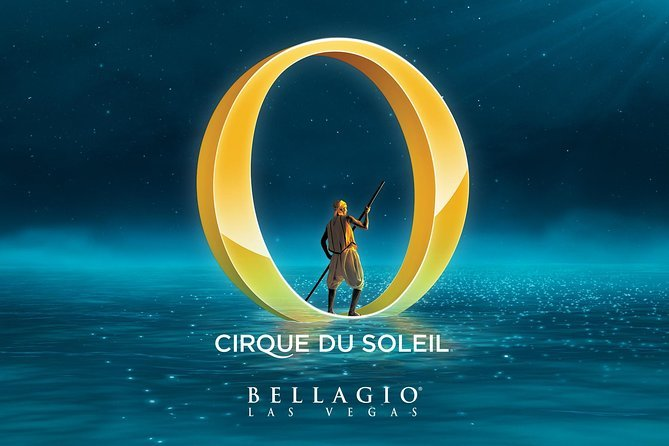 """O™"" by Cirque du Soleil® at the Bellagio Hotel and Casino Preview Image"