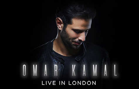 Omar Kamal Live in London Preview Image