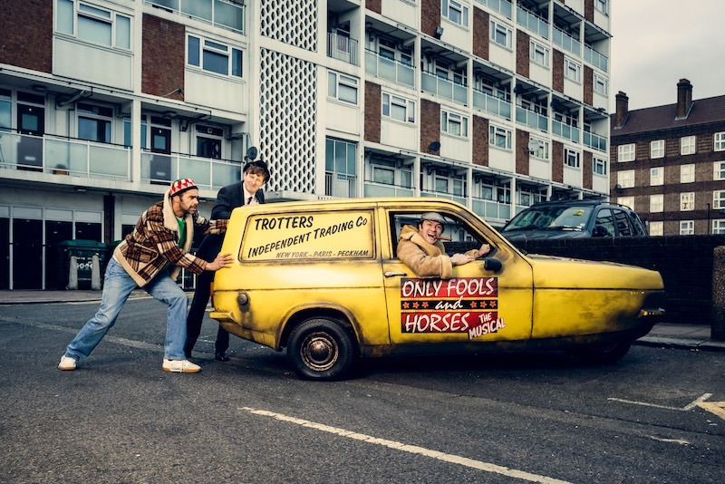 Only Fools And Horses Images