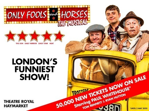 Only Fools and Horses Preview Image